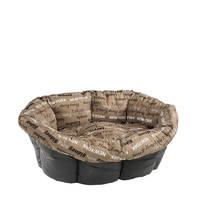 Ferplast Sofa Cushion 2 City 52x39x21cm