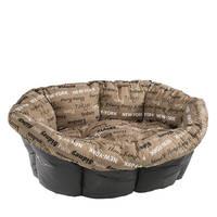 Ferplast Sofa Cushion 10 City 96x71x32cm