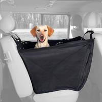 Trixie Tappancsos Autós oldalfalas üléstakaró 50x145cm