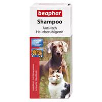 Beaphar Anti-Itch Bőrnyugtató sampon 200ml