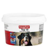 Beaphar TOP10 Multivitamin kutyáknak 180db