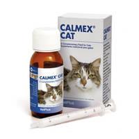 VetPlus Calmex Cat stresszoldó macskáknak 60ml