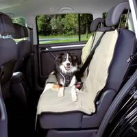 Trixie Autós ülésvédő huzat 140x120cm bézs