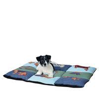 Trixie Patchwork kutyapárna 80x55cm