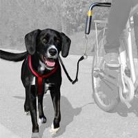 Trixie Biker-Set kutyafuttatókar kerékpárra