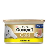 Gourmet Gold Csirke pástétom 85g