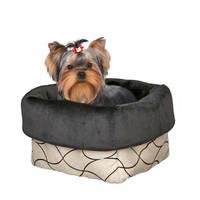 Trixie Nicki Soft Bed kutyafekhely 35x35cm