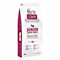 Brit Care Hypoallergen Junior Large Lamb & Rice 12kg