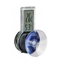 Trixie Digitális hőmérő és páramérő