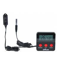 Trixie Digitális hőmérő és páramérő érzékelővel