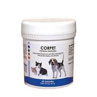 MRL CorPet immunmoduláló 60db
