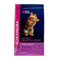 Eukanuba Kitten Healthy Start 400g