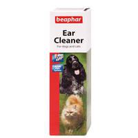 Beaphar Ear Cleaner Fültisztító csepp 50ml