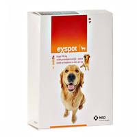 ExSpot Bőrre csepegtető oldat kutyáknak 1x1ml