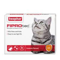 Beaphar FiproTec Spot On Cat 3x0,5ml