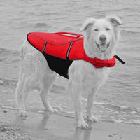Trixie Life Vest Mentőmellény Medium 30kg
