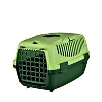 Trixie Capri 1 szállítóbox zöld 48x32x31cm