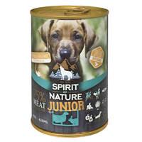 Spirit of Nature Hypoallergenic Puppy Bárány nyúl 415g