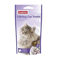 Beaphar Calming Cat Treats stresszoldó macskáknak 35g