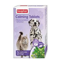 Beaphar Calming Tabletts cat and dog 20db