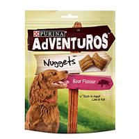 Purina Adventuros Boar Nuggets vaddisznóhúsos 90g