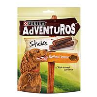 Purina Adventuros Buffalo Sticks bölényhúsos 90g