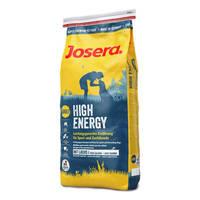 Josera Adult High Energy kutyatáp 15kg