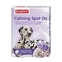 Beaphar Calming Spot On Dog 3x0,7ml
