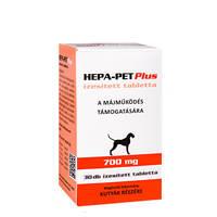 VitaMed Hepa-Pet Plus 700mg 30db