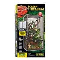 ExoTerra Screen Terrarium Small/XTall 45x45x90cm