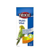 Trixie Multi-vital vitamin cseppek 50ml