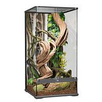 ExoTerra Glass Terrarium Small/X-Tall 45x45x90cm