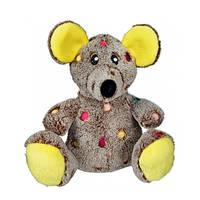 Trixie Soft Plush Color Mouse kölyökkutyáknak 20cm