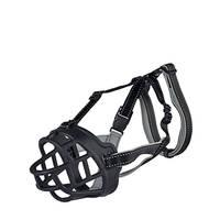 Trixie Muzzle Flex Szilikon szájkosár S 20/20cm