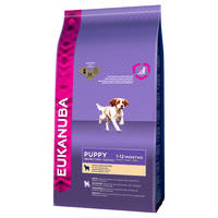 Eukanuba Puppy Lamb & Rice All Breed 2,5kg