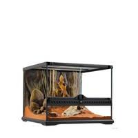 ExoTerra Glass Terrarium Small/Low 45x45x30cm