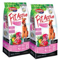 FitActive Hypoallergenic Lamb Apple Rice 2x15kg