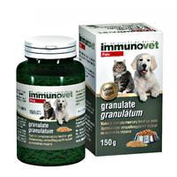 ImmunoVet Pets Granulátum Természetes Immunerősítő 150g