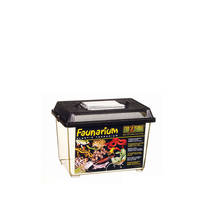 ExoTerra Faunarium műanyag box S 23x15,5x17cm