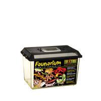 ExoTerra Faunarium műanyag box M 30x19,5x20,5cm