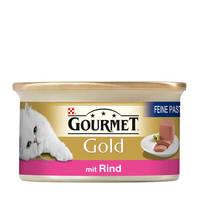 Gourmet Gold Marha pástétom 85g