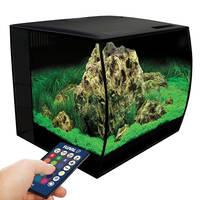 Fluval FLEX LED akvárium Fekete 34l