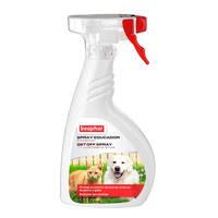 Beaphar Get Off Spray kutya és macskariasztó 400ml