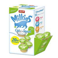 Animonda Milkies Cat Snack Balance D+E vitaminnal 20x15g