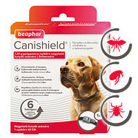 Canishield Repellens lepkeszúnyog kullancs és bolhanyakörv 65cm