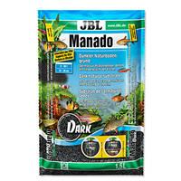 JBL Manado Dark fekete akváriumtalaj 10l