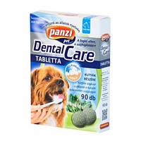 Panzi Dental Care Fogkő elleni tabletta kutyáknak 90db