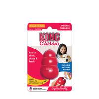 KONG Classic X-Small 0-2kg kutyajáték Extra-Mini kutyáknak