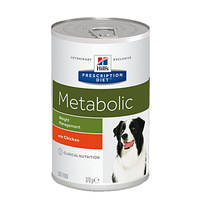 Hills PD Canine Metabolic Weight Management 370g