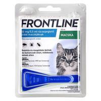 Frontline Spot On Macska 1db